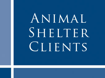 Animal Shelter Client List