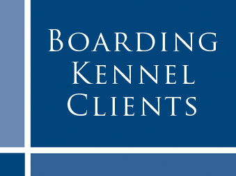 Boarding Kennel Client List