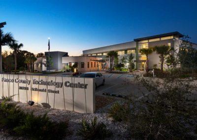 Pasco County Technology Center